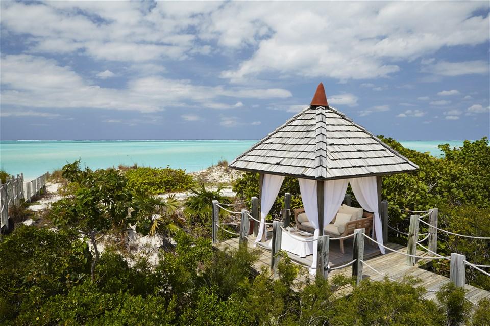 hotels in Turks & Caicos Islands