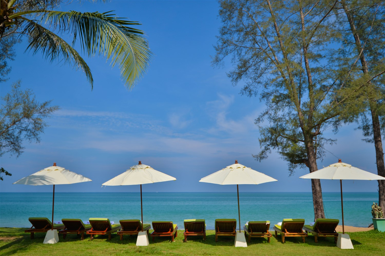 Hotel Briza Beach Resort Khao Lak