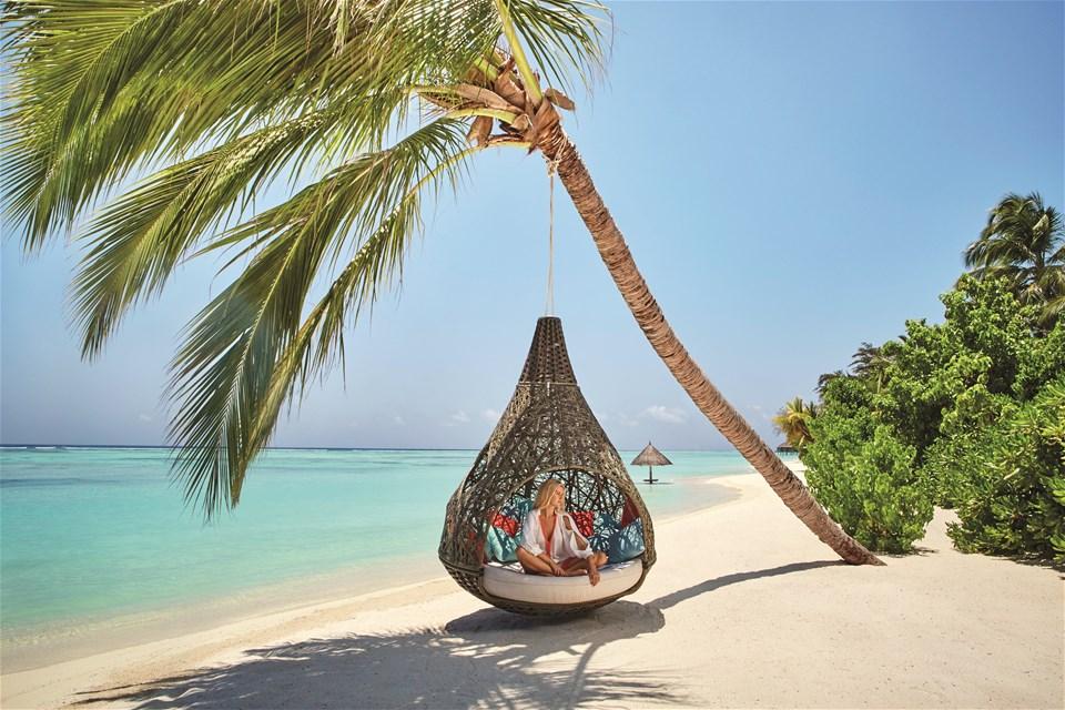 Island Escape, Maldives