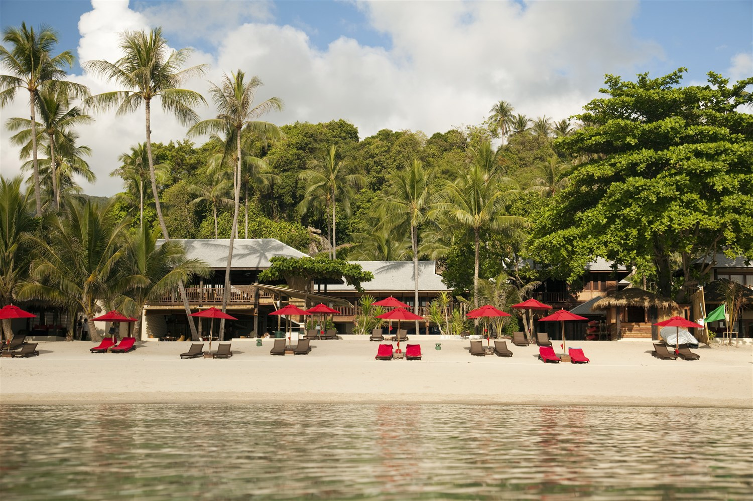 how to get from koh samui to koh phangan