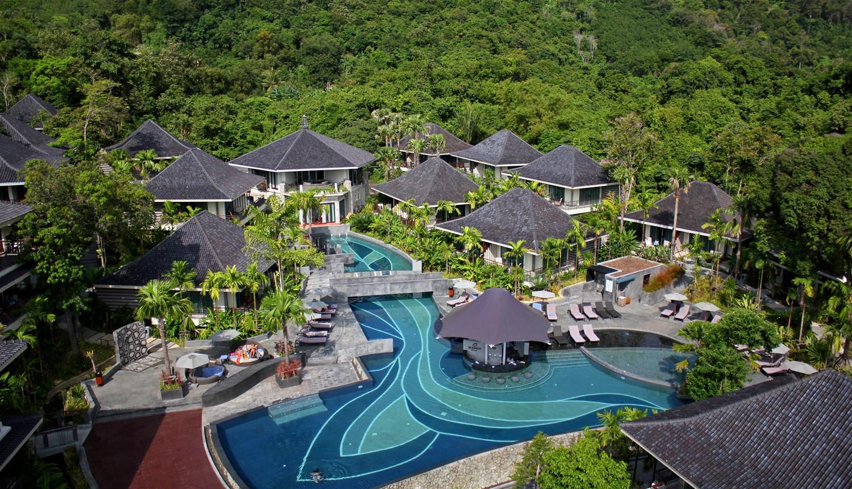Mandarava Resort & Spa, Phuket, Thailand - Trailfinders ...
