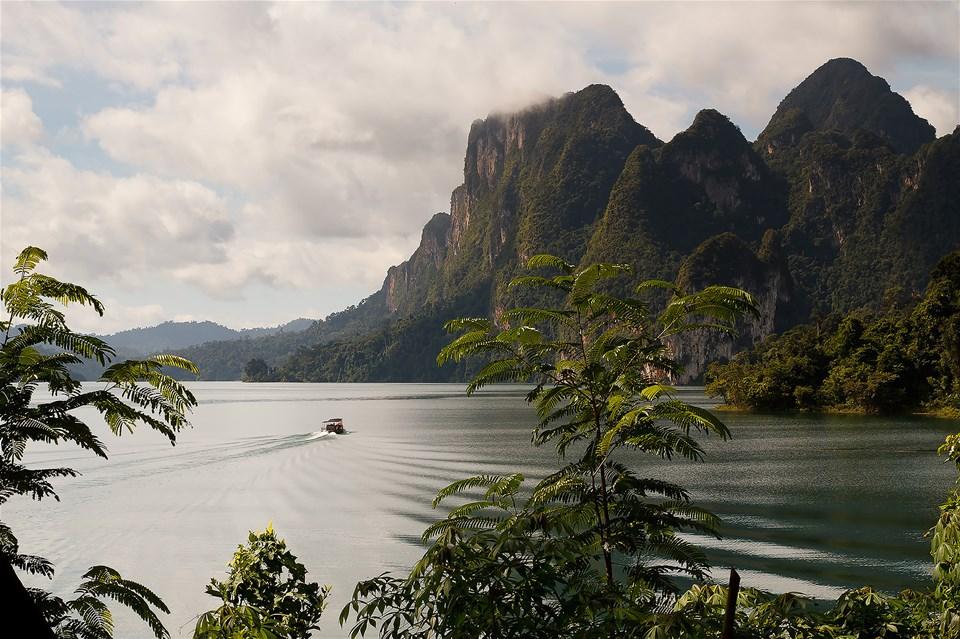South Thailand Nature Adventure