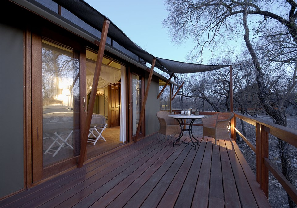 hotels in etosha national park
