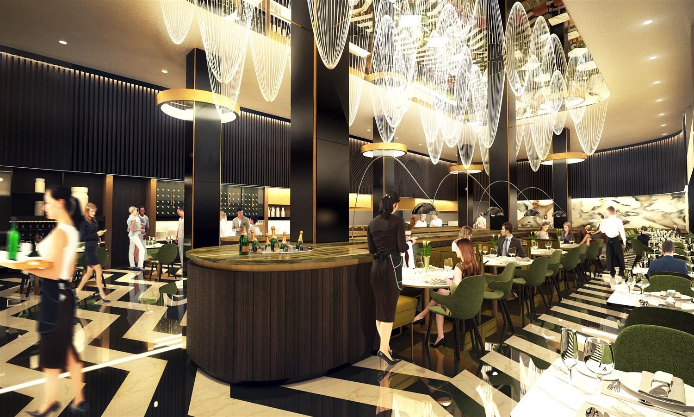 Contact Us | Jasper Hotel Near Queen Victoria Market