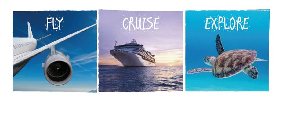 Exclusive Cruise Holidays from Trailfinders