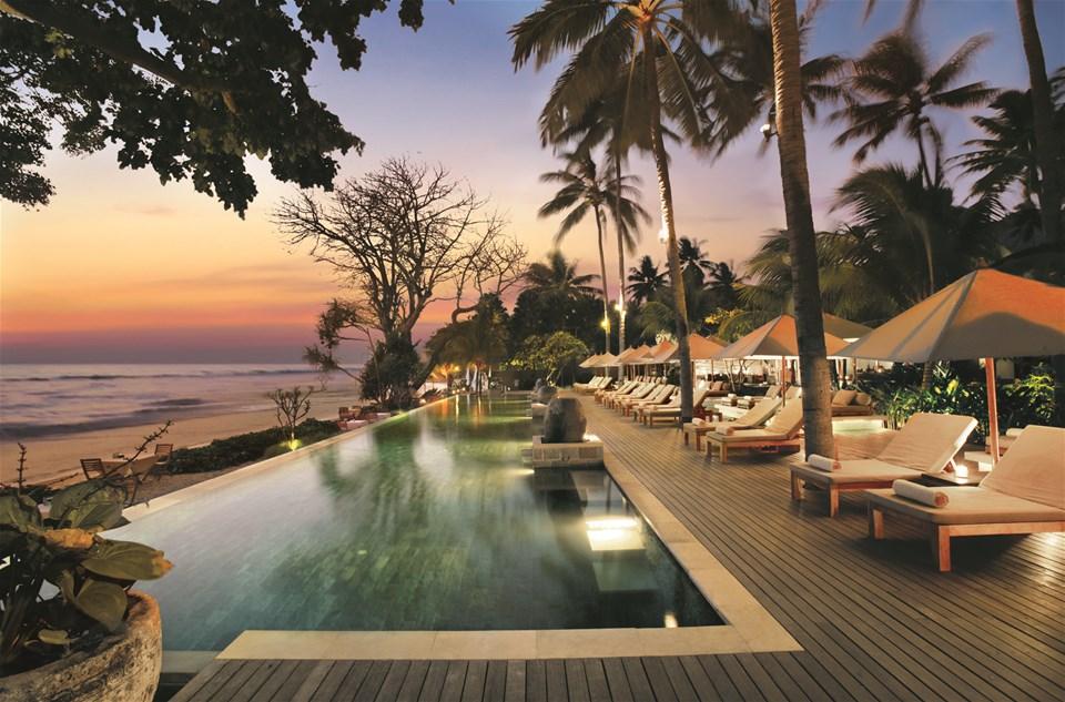 Qunci Villas Lombok