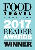 Food and Travel Magazine Awards