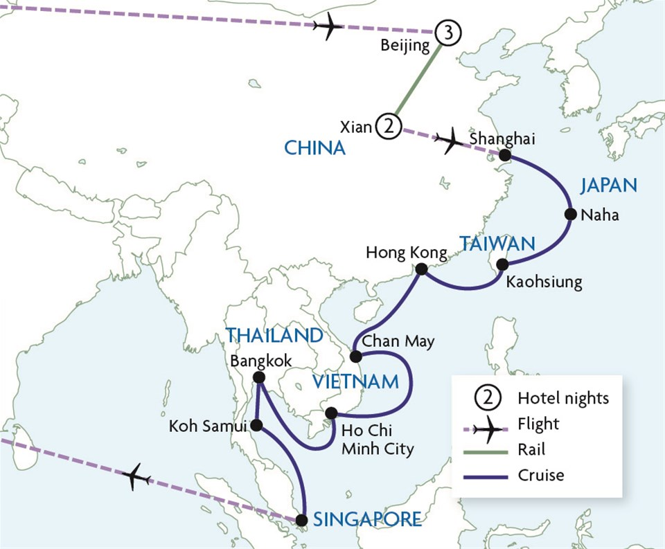 Flights To Singapore Trailfinders Autos Post