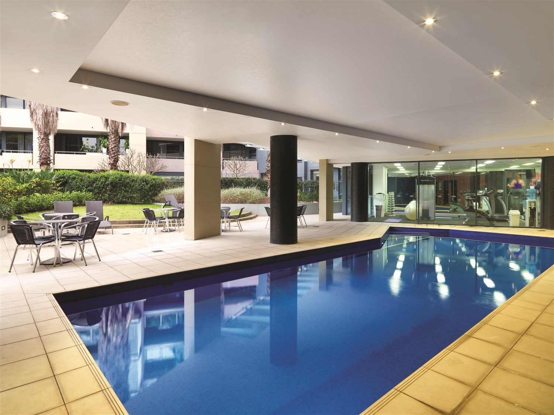Adina Apartment Hotel Sydney, Darling Harbour, Sydney ...