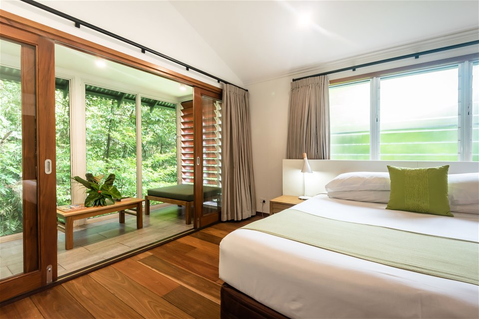 hotels in The Daintree & Nature Reserves Beyond Port Douglas