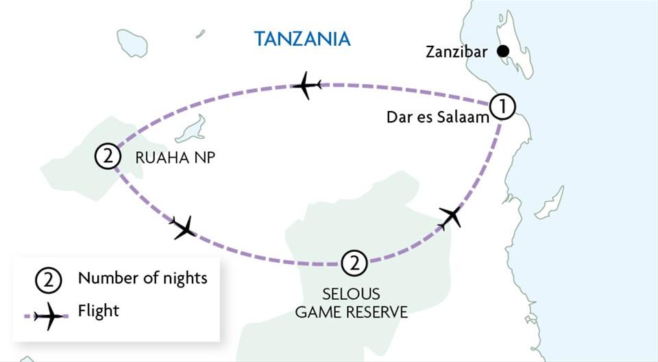 Authentic Tanzania Tours