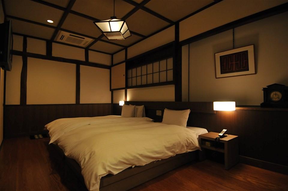 hotels in okayama