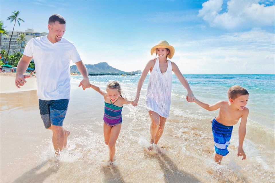 We Are Family – Our Top Pick Family Friendly Experiences