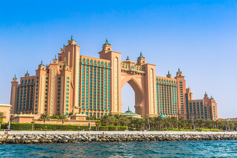 Dubai Luxury Holidays Trailfinders Trailfinders The Travel Experts