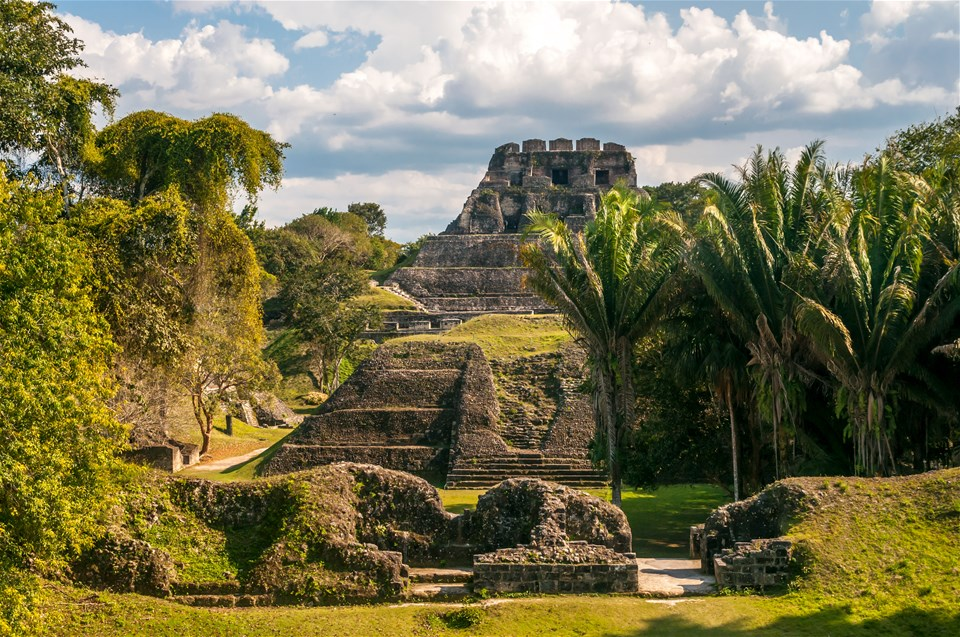 San Ignacio - Belize's Mayan Marvel