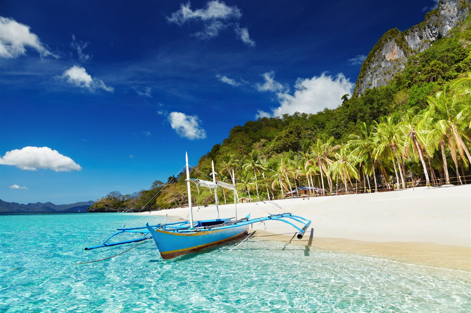 Fabulous Philippines - Best Things to Do