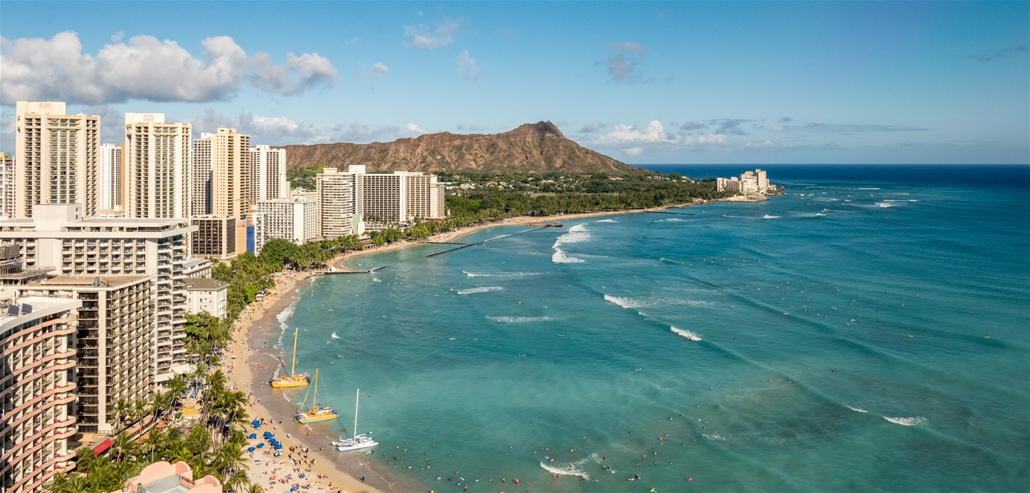 The best time to visit Hawaii?