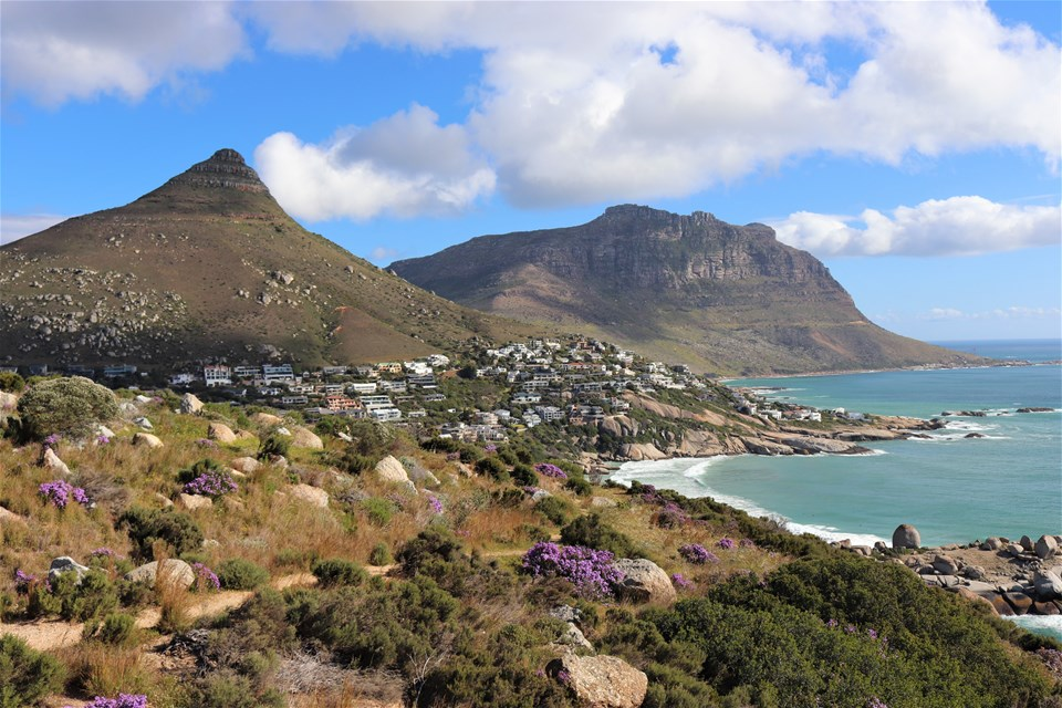 South Africa's Best Beaches