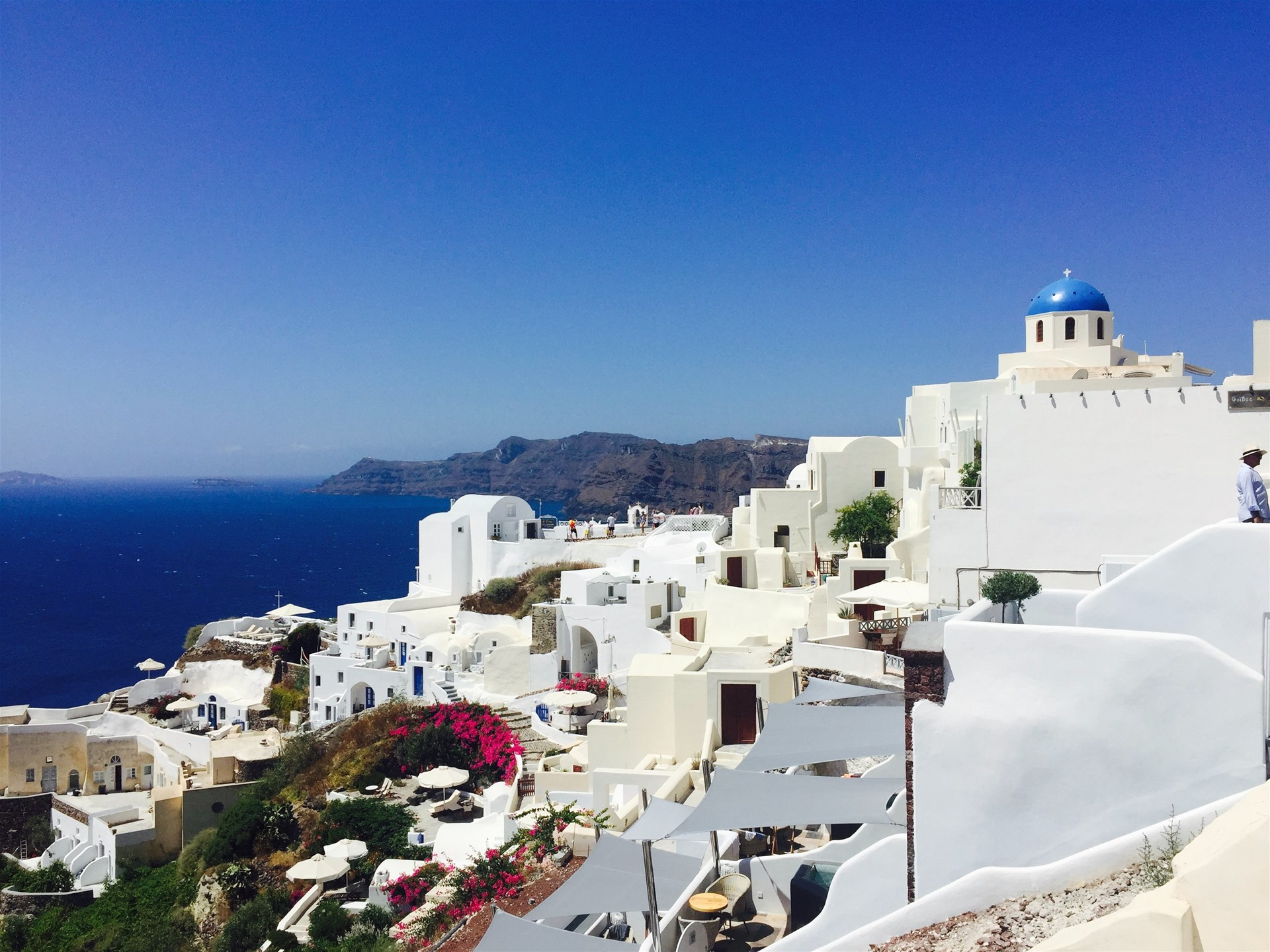 Holidays in Greece 83
