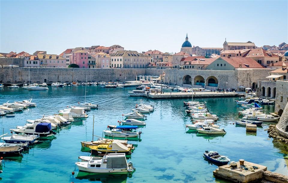 Fairy tale Dubrovnik