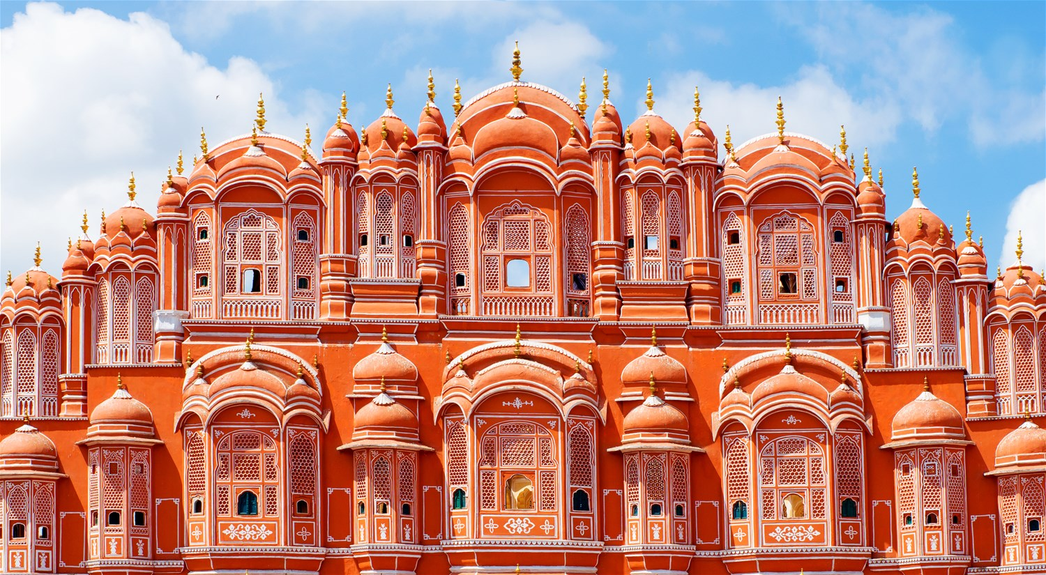 The Golden Triangle - India's Unmissable Icons