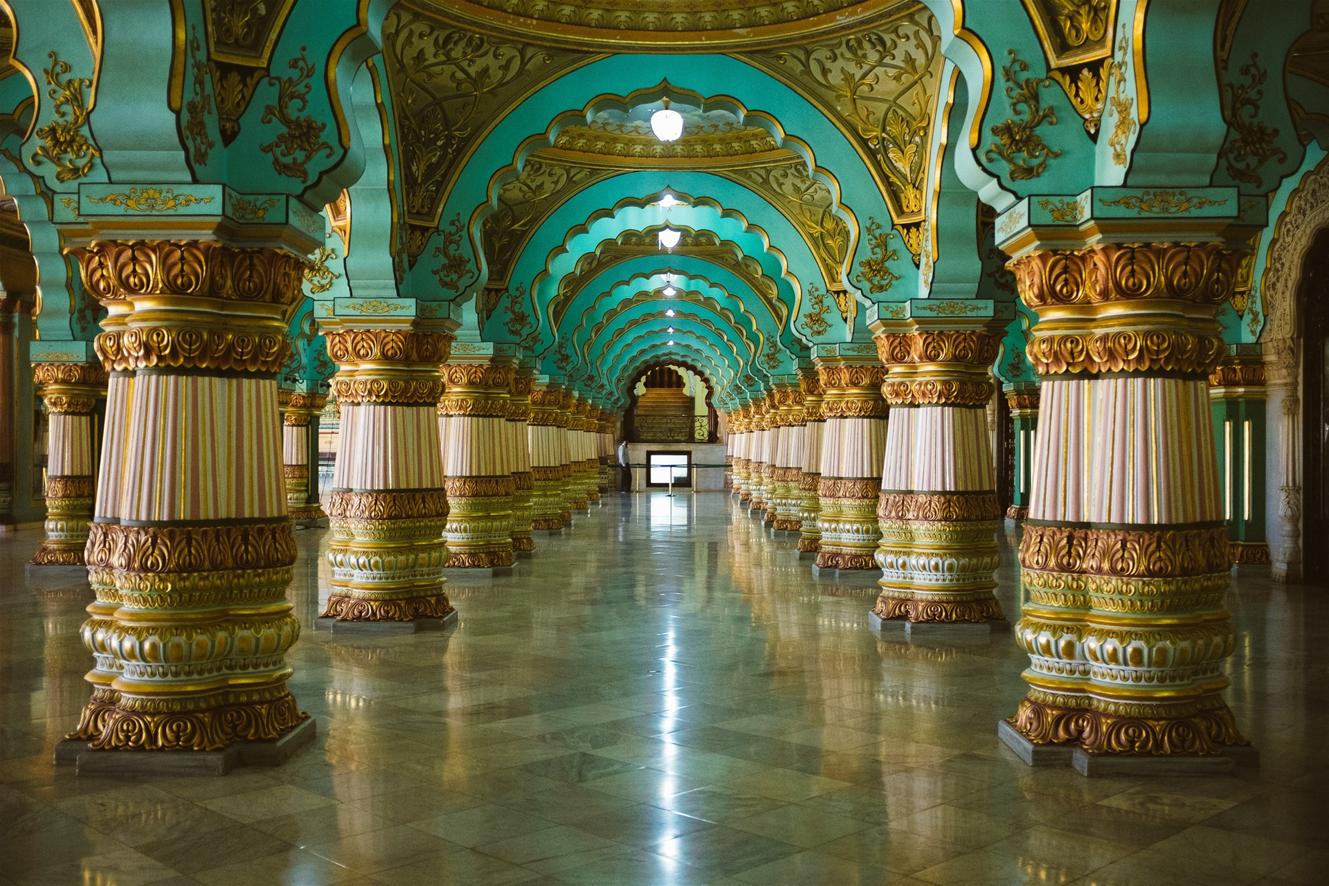 Mysore Hotels Trailfinders