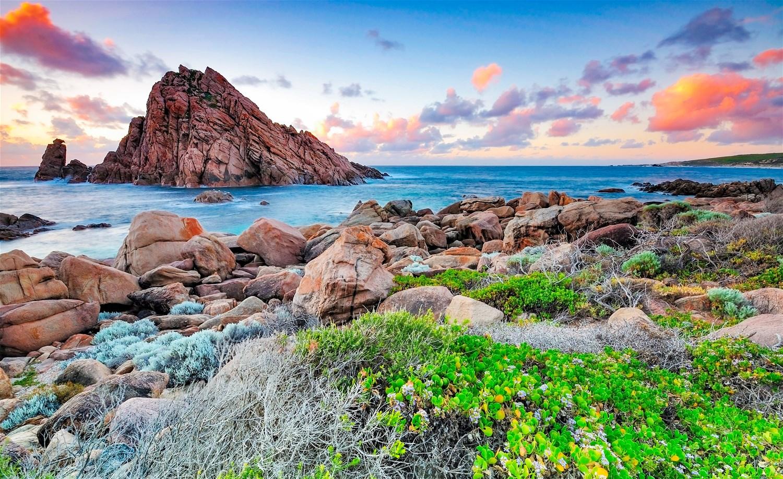 Wondrous Western Australia