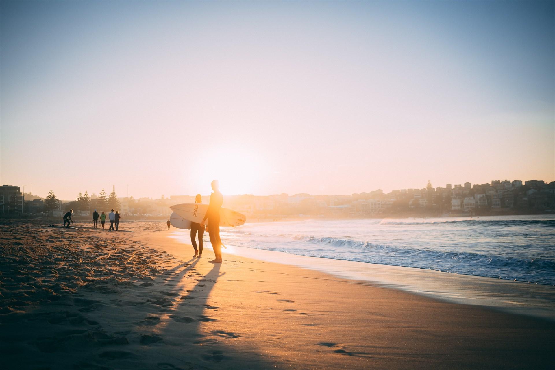 Sydney Beaches Hotels