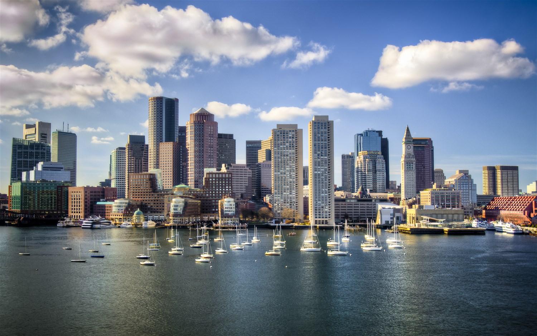 Boston's Historic Highlights