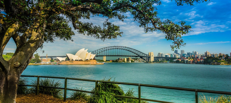Sydney's Secret Seven