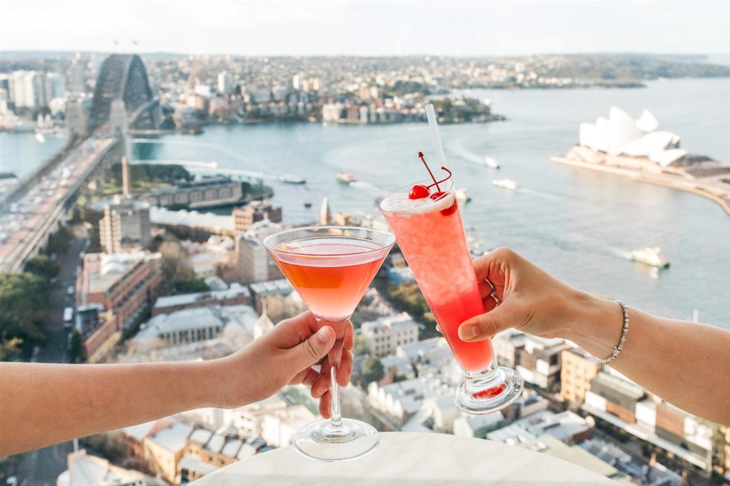 Top Tipples for 2020