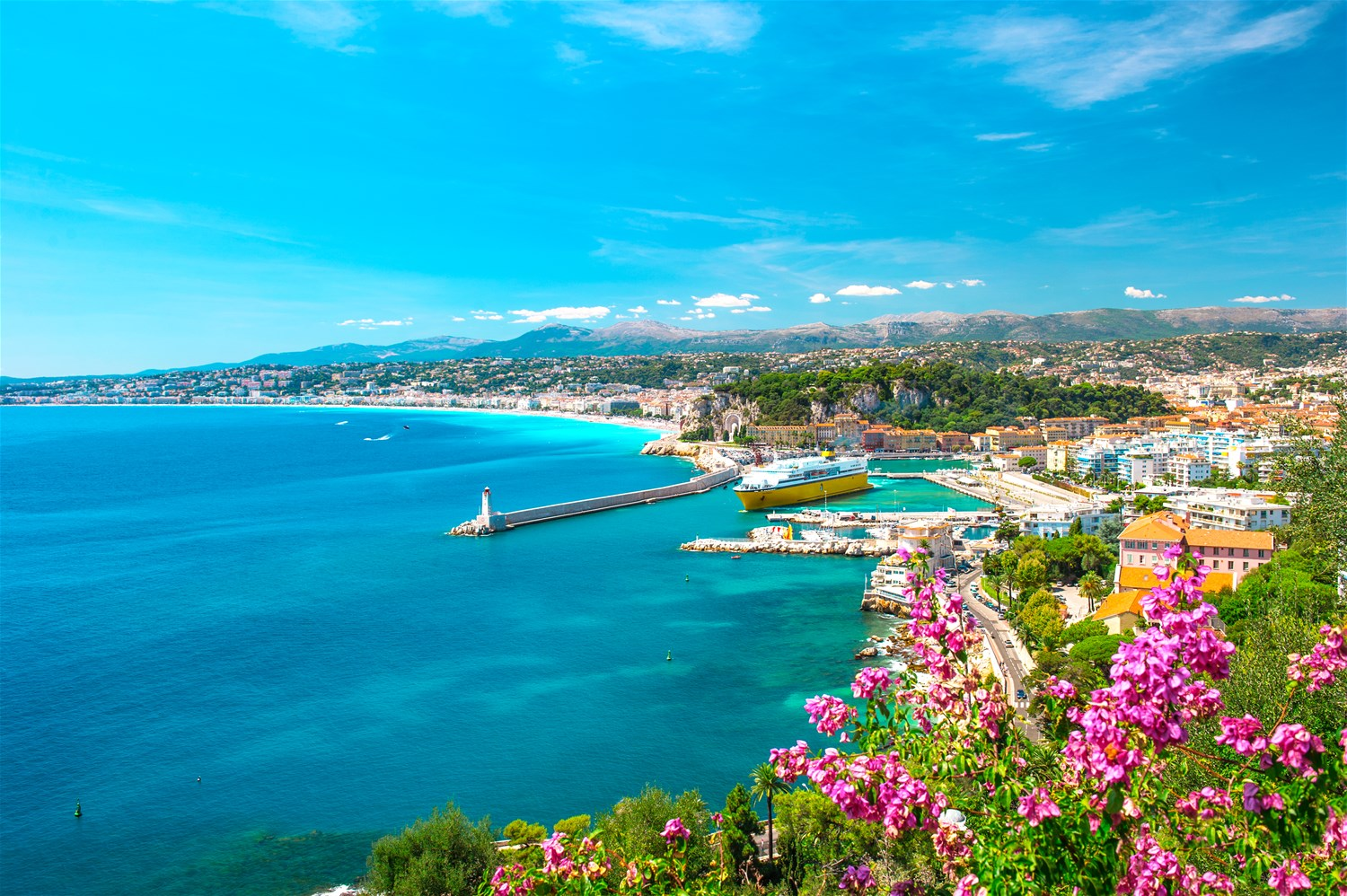 Top 10 Things to Do in Nice and the Cote d'Azur