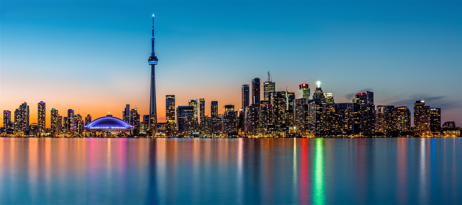 Tantalising Toronto's must see attractions
