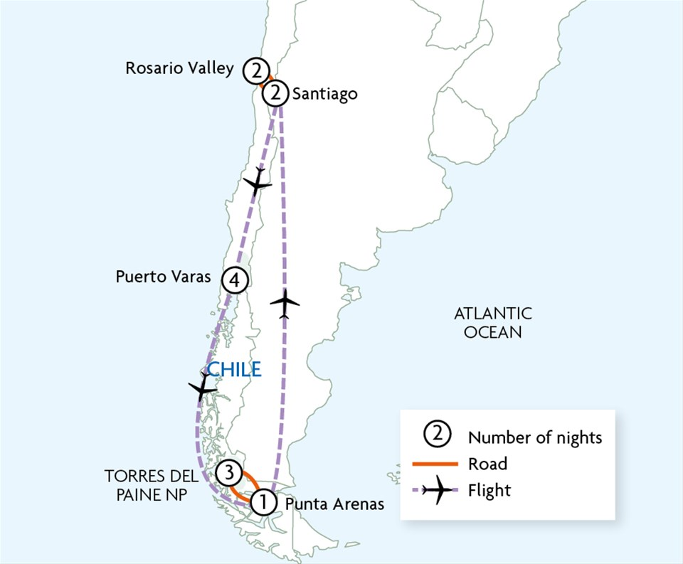 A Chilean Adventure