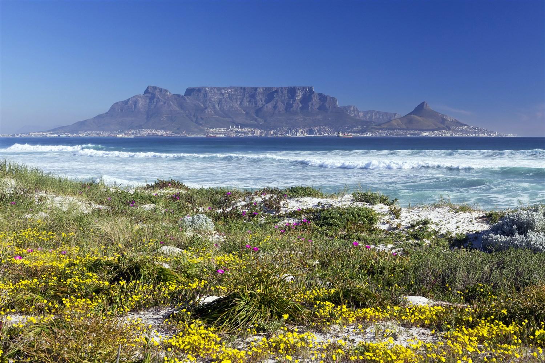 South Africa's Cape Peninsula