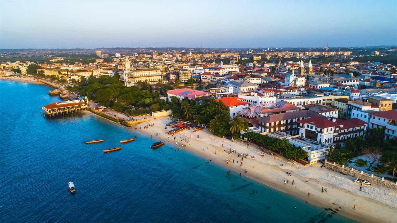 Zanzibar: Coast to Coast