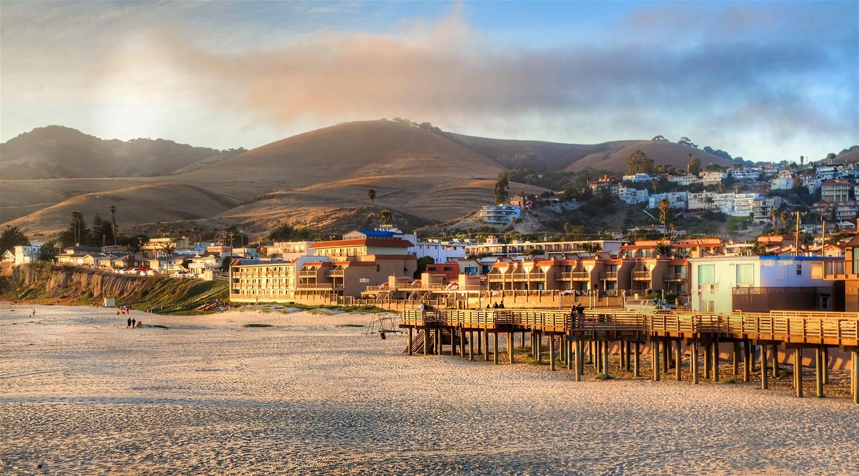 Go West & Go Small -  Western USA's Coastal Gems