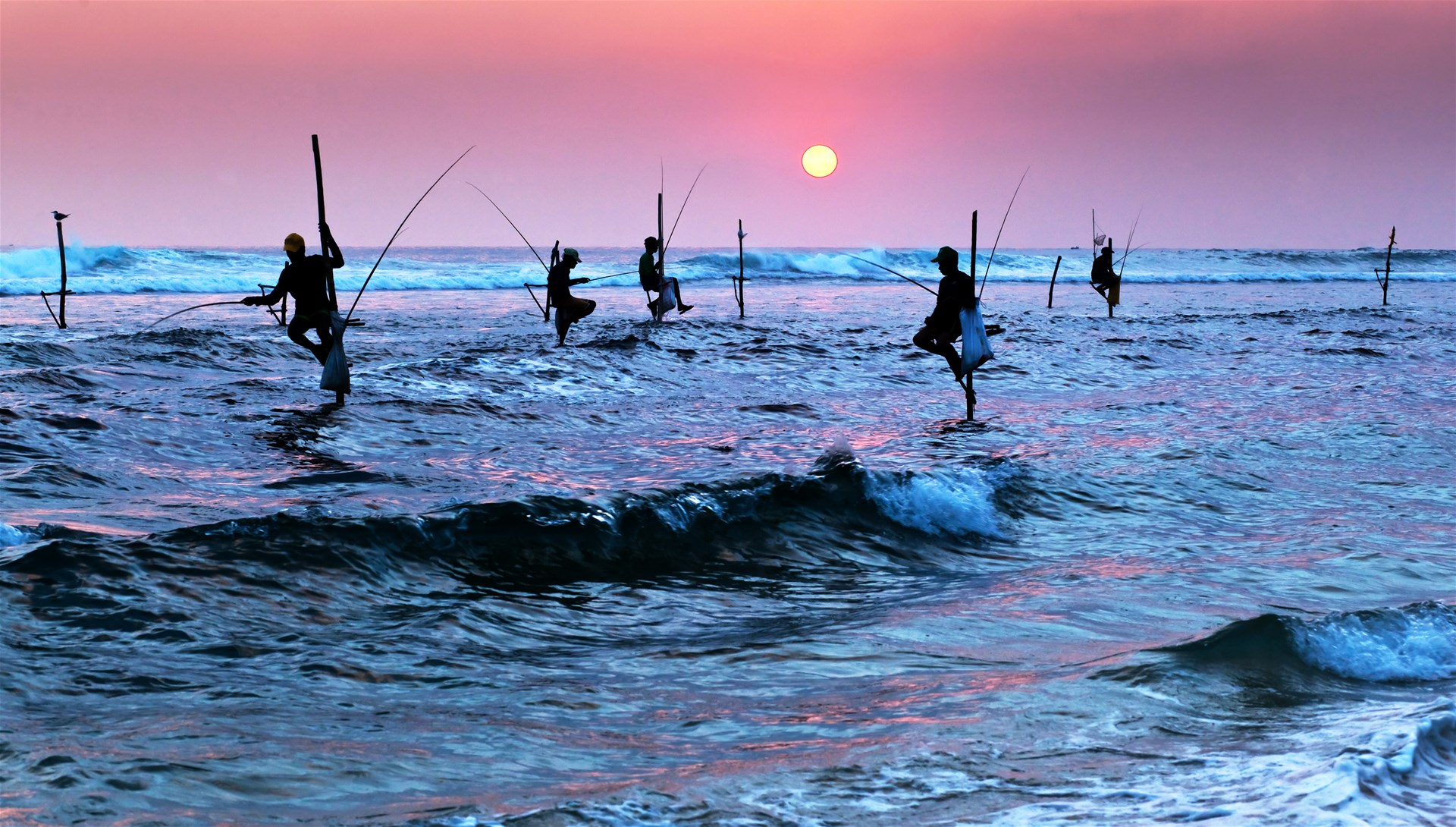Sensational Sri Lanka