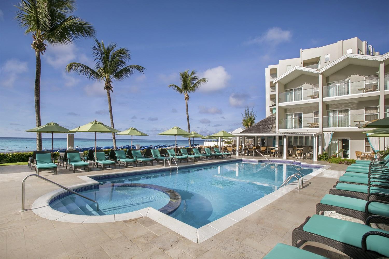 Sea Breeze Beach House By Ocean Hotels, Barbados