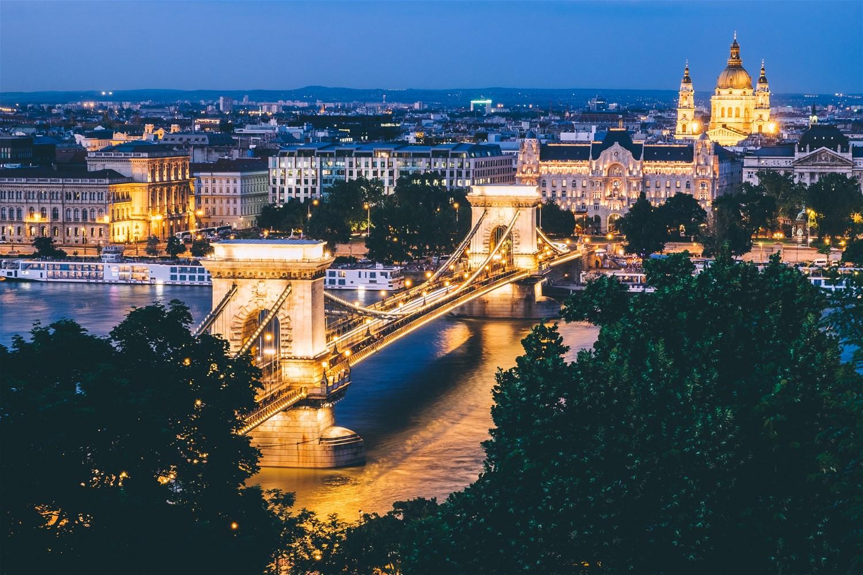 A Bite of Budapest