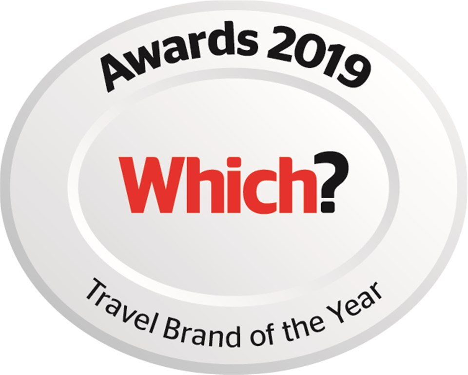 Which? Awards 2019