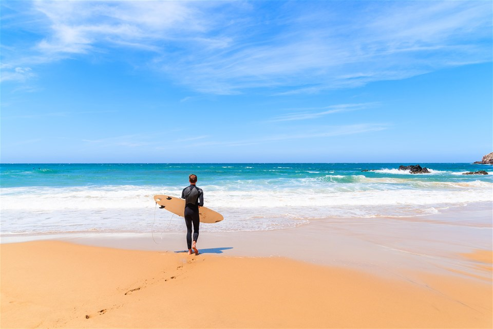 Whilst exploring the Algarve there is plenty more you can do and see…