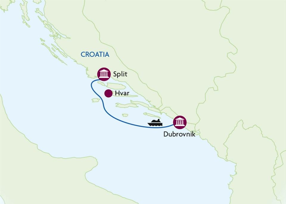 Adventures on the Adriatic Coast