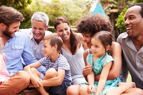 Tailormade Holidays for Families & Friends