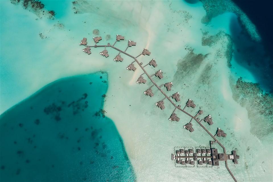 Maldives - The Ultimate Honeymoon Destination
