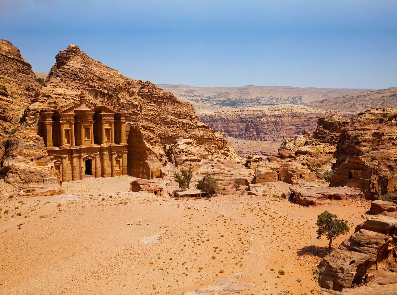 Must Do Experiences in Jordan