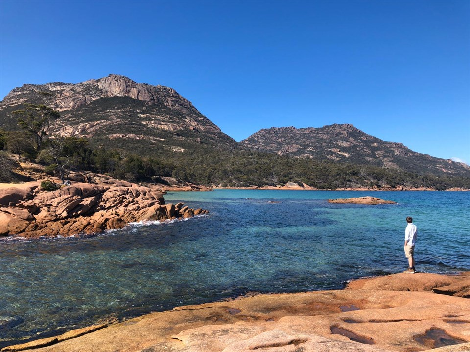 Day 4: Launceston and the drive to Freycinet