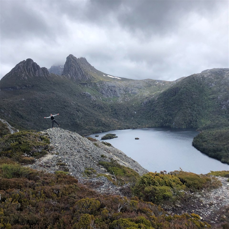 Day 3: Cradle Mountain National Park