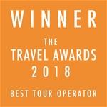The Times, The Sunday Times & The Sunday Times Travel Magazine Awards 2018