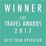 The Times, The Sunday Times & The Sunday Times Travel Magazine Awards 2017